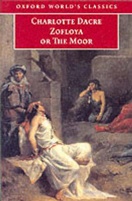 Image for Zofloya or The Moor