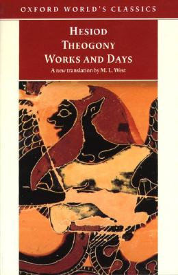 Image for Theogony, Works and Days (Oxford World's Classics)