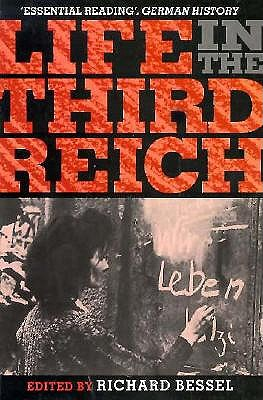Image for Life in the Third Reich