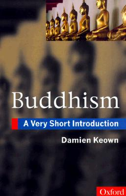 Image for Buddhism: A Very Short Introduction (Very Short Introductions)
