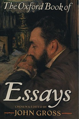 Image for The Oxford Book of Essays