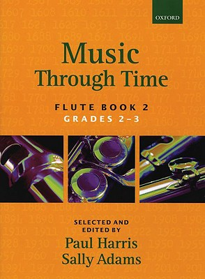 Image for Music Through Time Flute