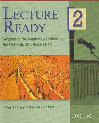 Lecture Ready Student Book 2 (Lecture Ready Series), 3rd Edition (Author)