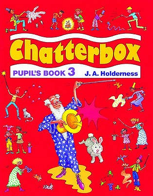 Chatterbox, Holderness, Jackie