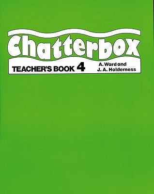 Image for Chatterbox Level 4 : Teachers Book