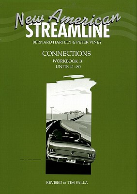 Image for New American Streamline Connections, Intermediate: Connections Workbook B (Units 41-80)
