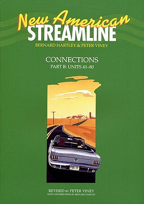 Image for New American Streamline Connections - Intermediat: Connections Student Book Part B (Units 41-80) (New American Streamline Intermediate)