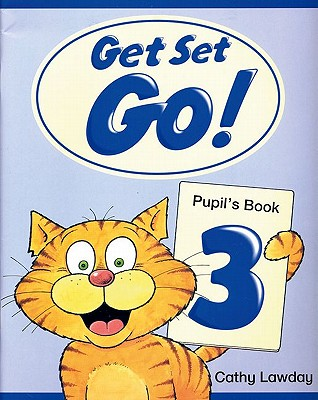 Image for Get Set - Go!: 3: Pupil's Book
