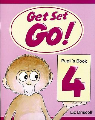 Image for Get Set - Go!: 4: Pupil's Book