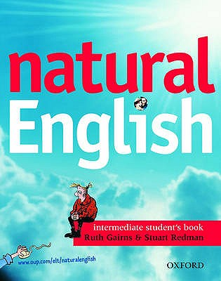 Image for Natural English Intermediate Student's Book & Listening Booklet
