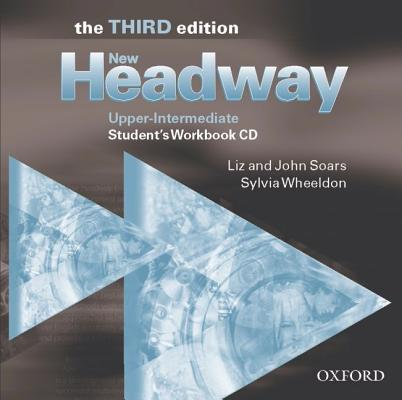 Image for New Headway Upper Intermediate 3rd Edition Student's Workbook CD