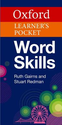 Image for Oxford Learner's Pocket Word Skills  Pocket-sized, Topic-based English Vocabulary