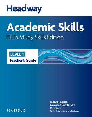 Image for Headway Academic Skills IELTS Study Skills Edition: Teacher's Guide