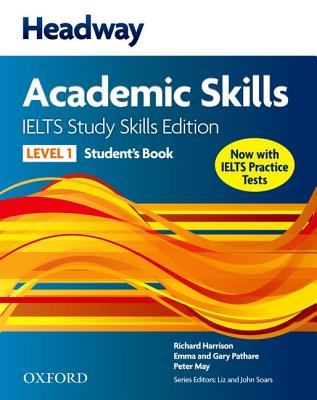 Image for Headway Academic Skills IELTS Study Skills Edition: Student's Book with Online Practice