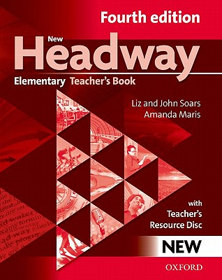 Image for New Headway Elementary 4th Edition Teacher's Pack (Teacher's Book & Teacher's Resource Disc)  General English for Adults