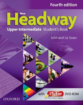 Image for New Headway Upper-intermediate 4th Edition Student's Book and iTutor Pack