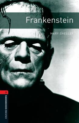 Image for Frankenstein: Oxford Bookworms Stage 3