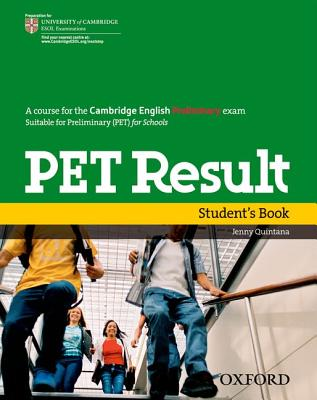 Image for PET Result Student's Book