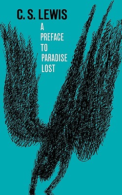 Image for Preface to Paradise Lost