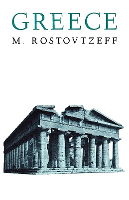 Image for Greece (A. Galaxy Book)