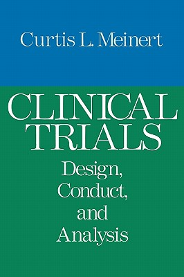 Image for CLINICAL TRAILS DESIGN, CONDUCT, AND ANALYSIS