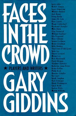 Image for Faces in the Crowd: Players and Writers