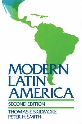 Image for Modern Latin America
