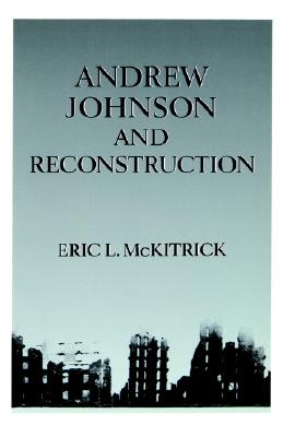 Image for Andrew Johnson & Reconstruction