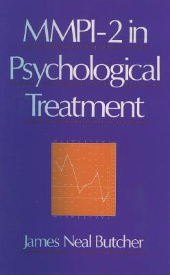 Image for The MMPI-2 in Psychological Treatment