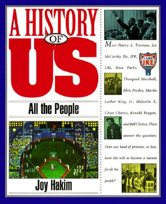 A History of US: Book 10: All the People, Joy Hakim