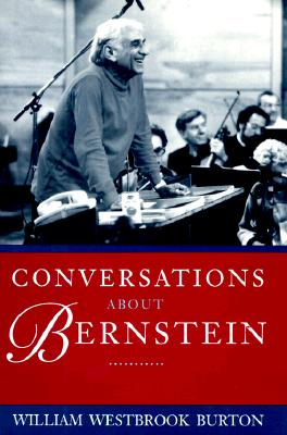 Image for Conversations About Bernstein