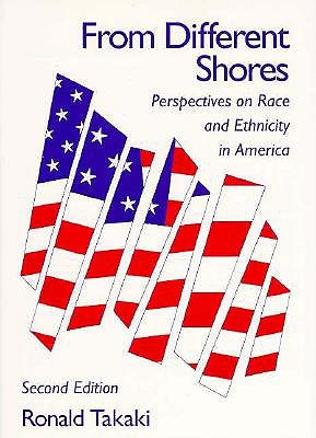 Image for From Different Shores: Perspectives on Race and Ethnicity in America