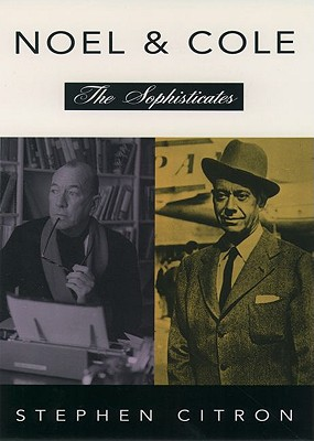 Image for Noel and Cole: The Sophisticates