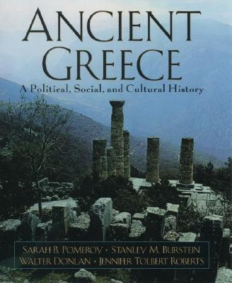 Image for Ancient Greece: A Political, Social, and Cultural History