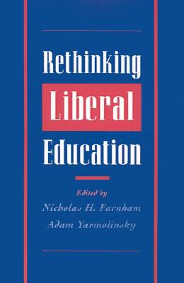 Image for Rethinking Liberal Education