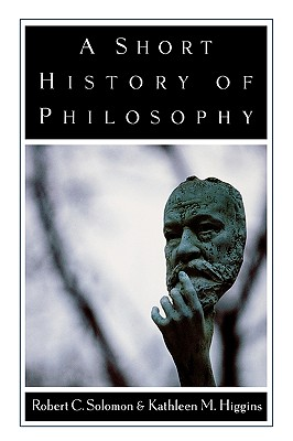 Image for A Short History of Philosophy