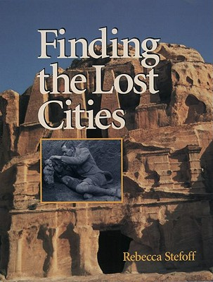 Image for Finding the Lost Cities