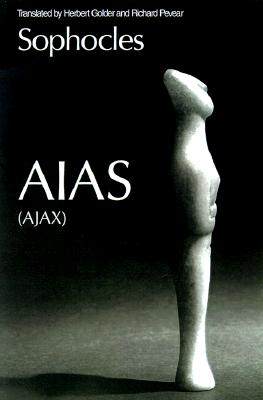 Image for Aias (Greek Tragedy in New Translations)