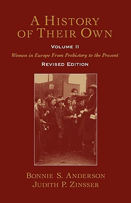 Image for History of Their Own Volume II