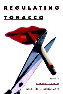 Image for Regulating Tobacco