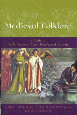 Image for MEDIEVAL FOLKLORE