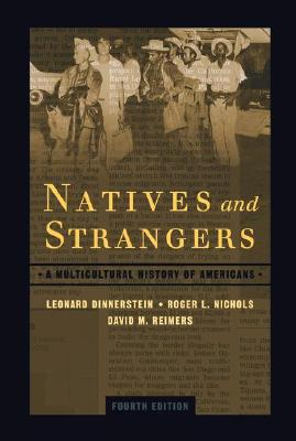 Image for Natives and strangers