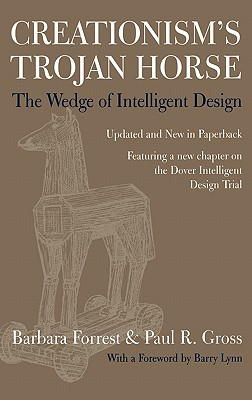 Image for Creationism's Trojan Horse: The Wedge of Intelligent Design