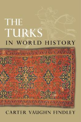 Image for TURKS IN WORLD HISTORY