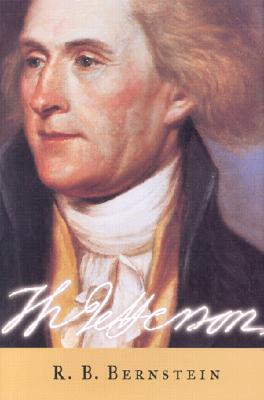 Thomas Jefferson, R. B. Bernstein