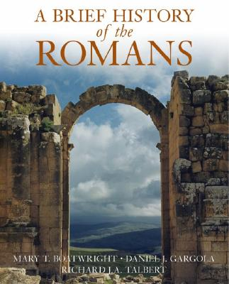 Image for Brief History of the Romans