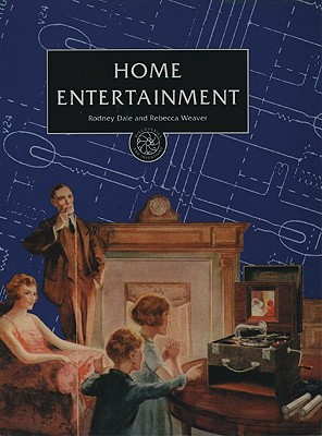 Image for Home Entertainment (Discoveries and Inventions)