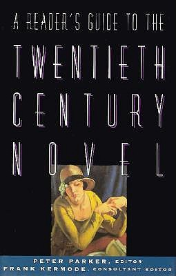 Image for A Reader's Guide to the Twentieth-Century Novel