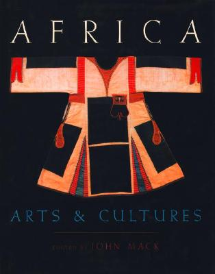 Image for Africa: Arts and Cultures