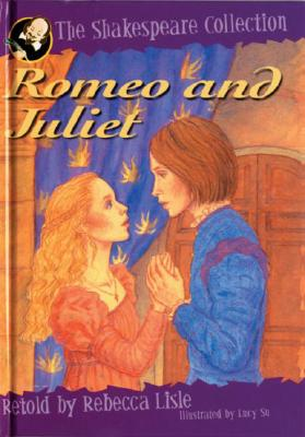 Image for Romeo and Juliet (The Shakespeare Collection)